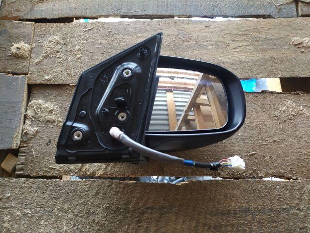 Зеркало двери боковой на Daihatsu MIRA E:S LA300S
