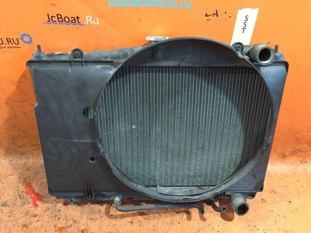 Радиатор двигателя на Nissan Skyline HR34 RB20DE