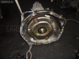 Кпп автоматическая на Toyota Mark II JZX110 1JZ-FSE A650E-A02A