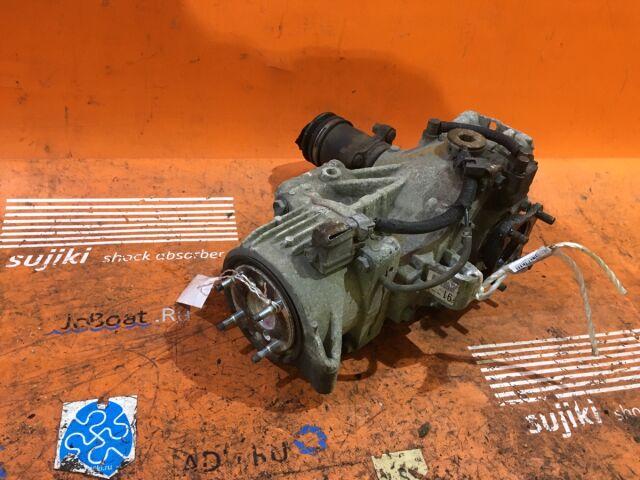 Редуктор на Toyota Noah AZR65G 1AZ-FSE