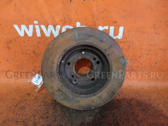 Тормозной диск на Nissan RNESSA NN30, PNN30