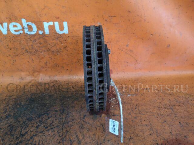 Тормозной диск на Suzuki Landy SC25, SC26, SHC26, SNC25, SNC26