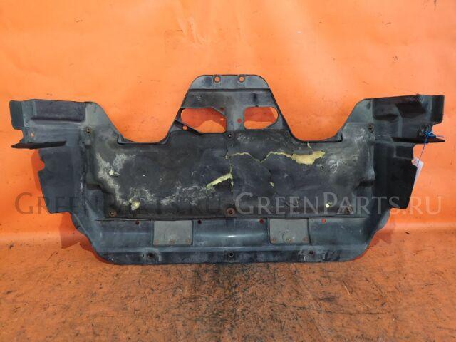Защита двигателя на Subaru Legacy Wagon BH5 EJ206