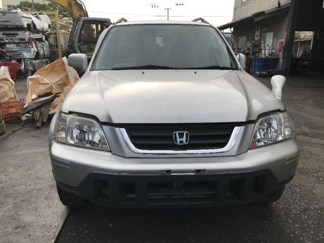 Дверь на Honda CR-V RD1