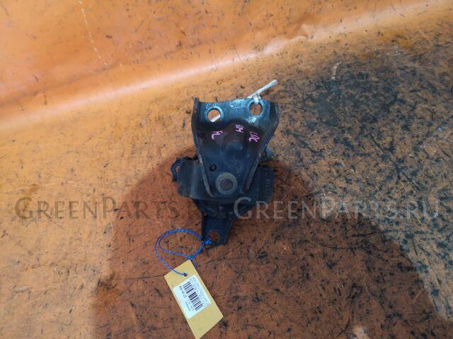 Подушка двигателя на Honda Stepwgn RF1, RF2 B20B