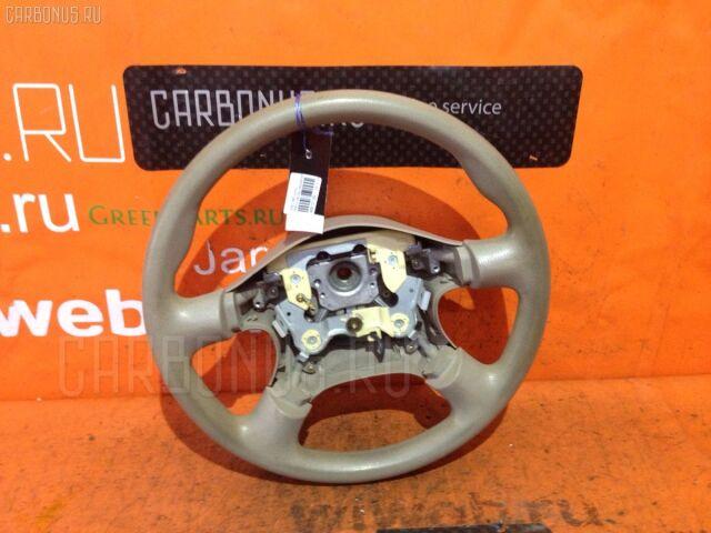 Руль на Nissan Liberty RM12