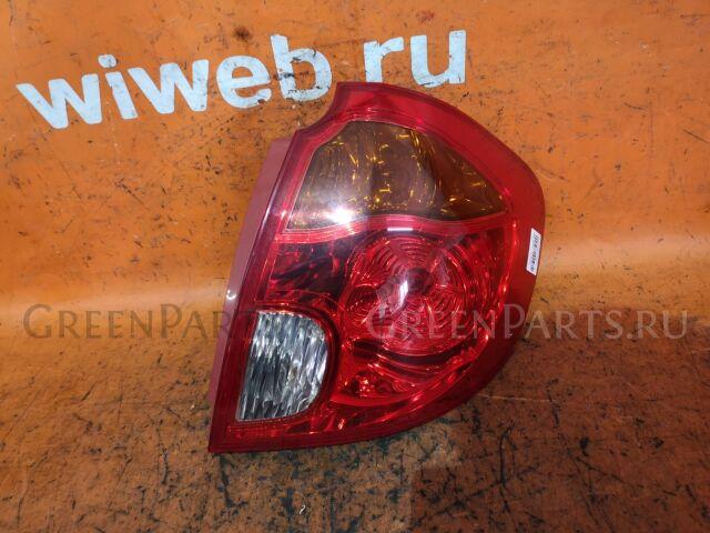 Стоп на Mazda Verisa DC5W P4417
