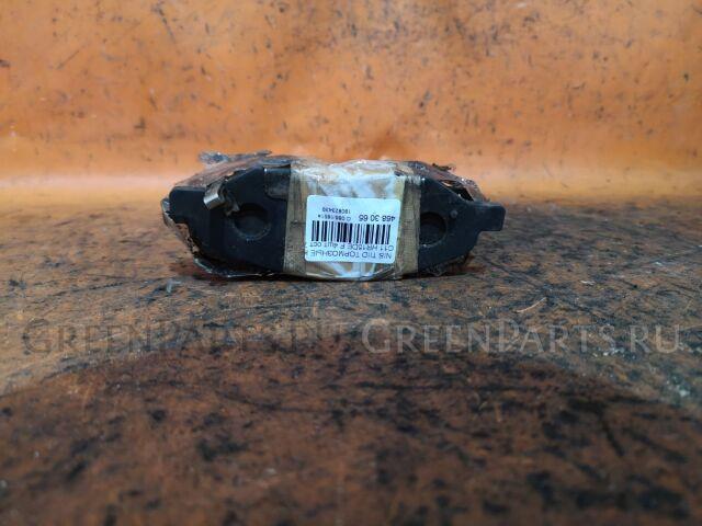 Тормозные колодки на Nissan Bluebird G11, KG11, NG11