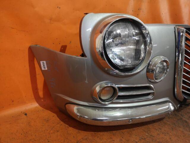 Бампер на Nissan March K11 1466