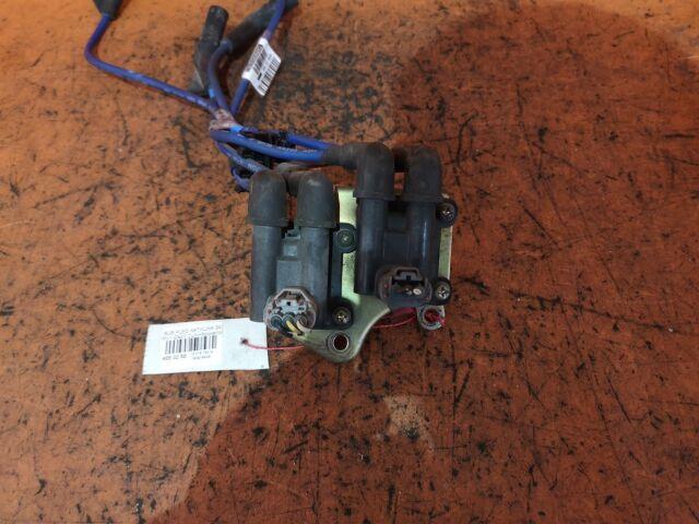 Катушка зажигания на Subaru Pleo RV1 EN07