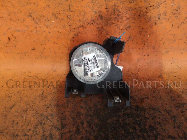 Туманка бамперная на Subaru Exiga YA5 114-77828