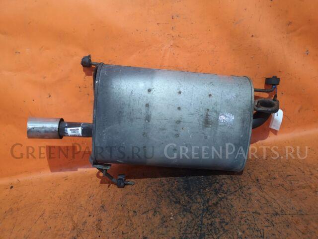Глушитель на Nissan Laurel HC35 RB20DE