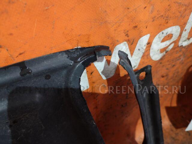 Защита двигателя на Toyota Vista Ardeo AZV55G 1AZ-FSE
