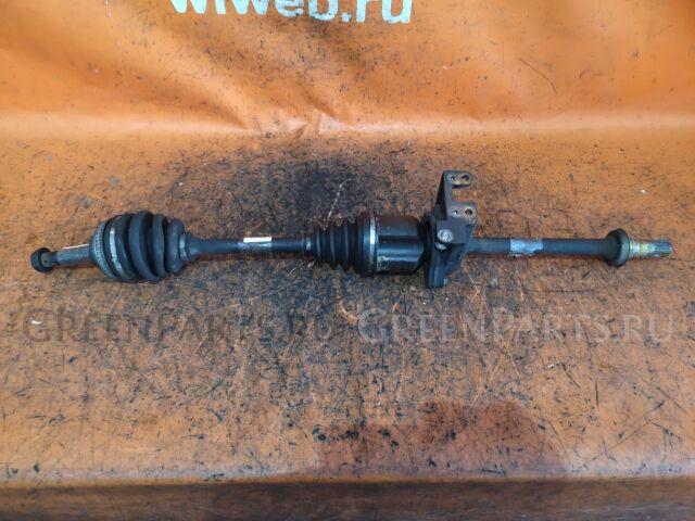 Привод на Toyota Corona ST190, ST191 3S-FE, 4S-FE