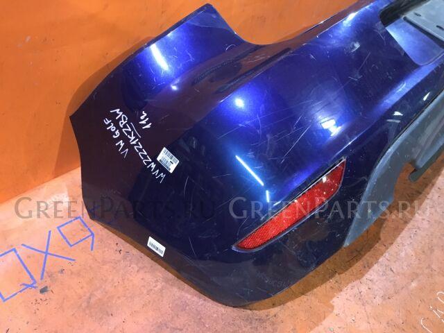 Бампер на Volkswagen GOLF V 1K
