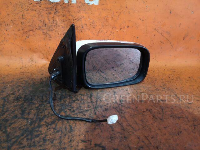 Зеркало двери боковой на Toyota Vista Ardeo SV55G