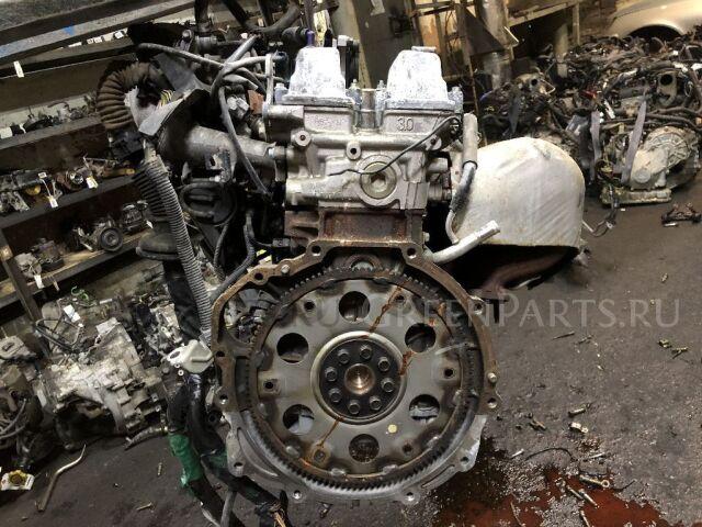 Двигатель на Toyota Mark II JZX101 2JZ-GE 71т.км // 0671393