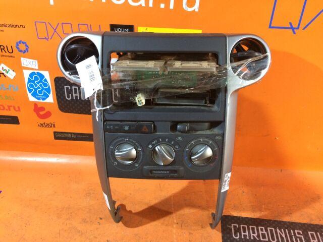 Блок управления климатконтроля на Toyota Bb NCP30 2NZ-FE