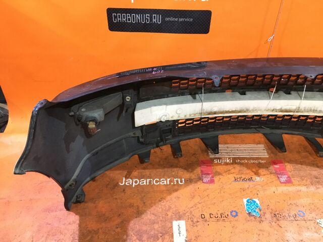 Бампер на Toyota Bb NCP30 52-033