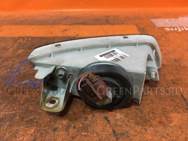 Туманка бамперная на Toyota Caldina ST210G 21-49