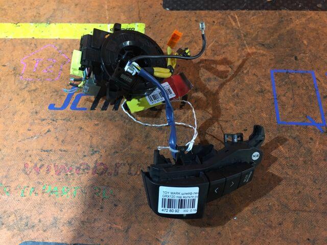 Шлейф-лента air bag на Lexus GS460 URS190, URS190L, URS190R