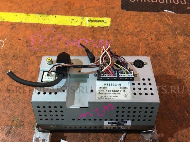 Монитор на Mitsubishi Airtrek CU2W
