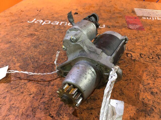 Стартер на Toyota Voxy AZR60G, AZR65G 1AZ-FSE
