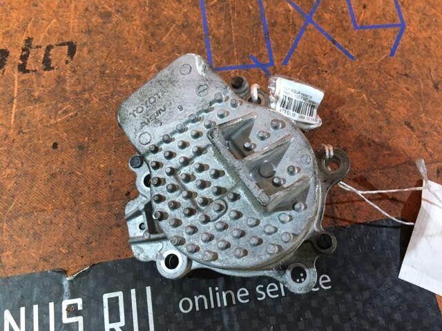 Помпа на Toyota Aqua NHP10 1NZ-FXE