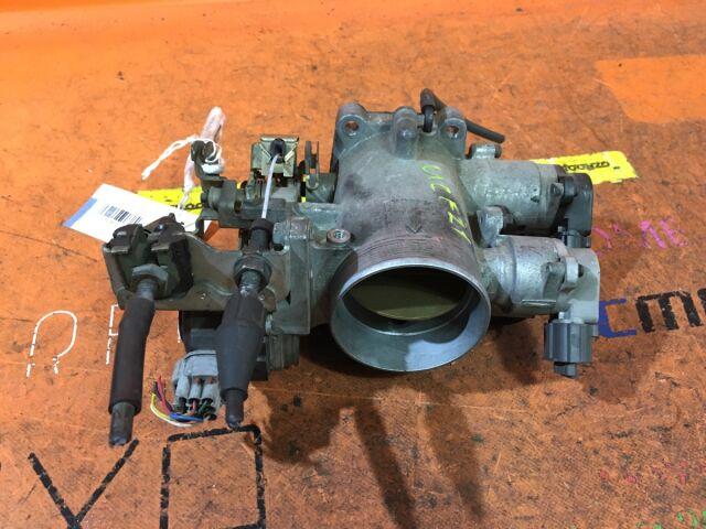 Дроссельная заслонка на Toyota Celsior UCF21 1UZ-FE