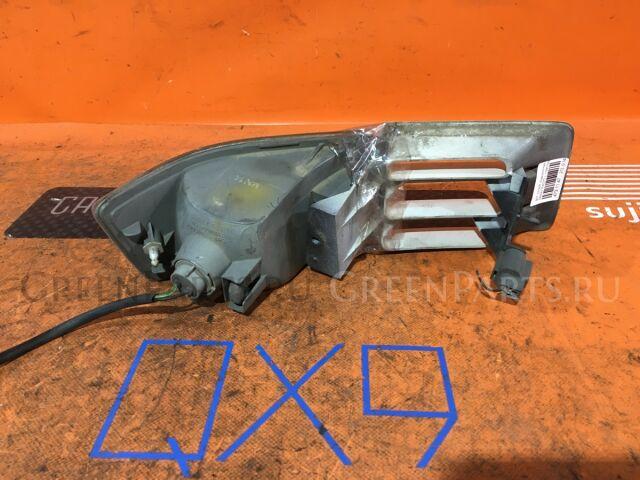 Поворотник бамперный на Mitsubishi Chariot Grandis N84W R4375