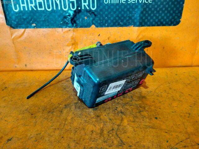 Блок предохранителей на Daihatsu Pyzar G311G HDEP