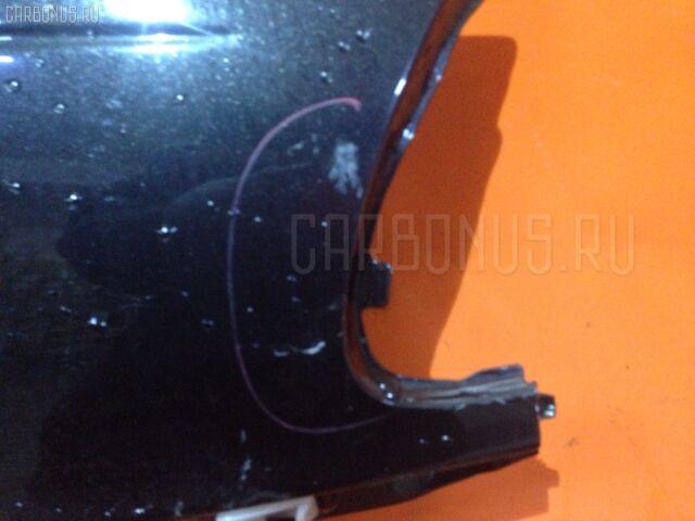 Крыло на Toyota Caldina ST210G