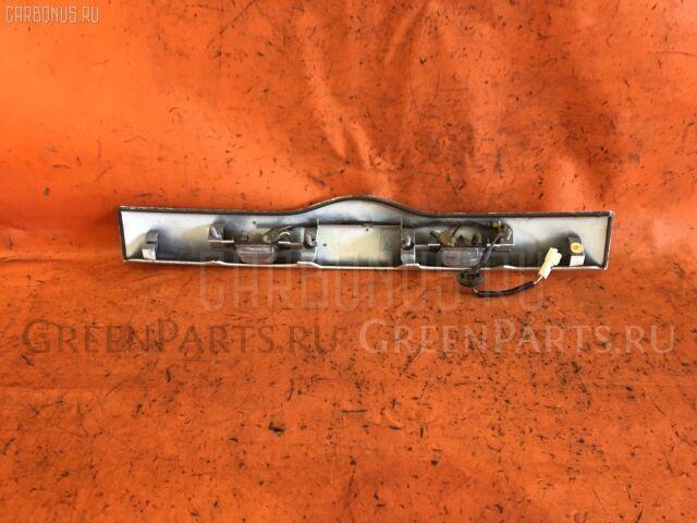 Ручка двери на Toyota Succeed NCP51V