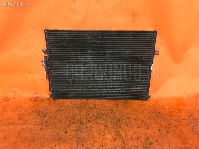 Радиатор кондиционера на Jeep Grand Cherokee WG ERH