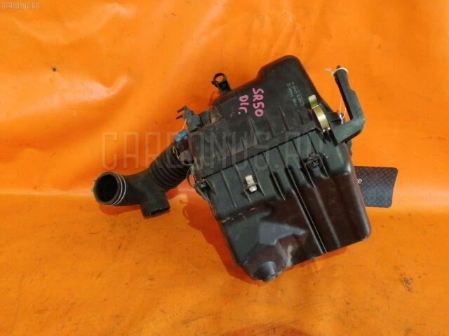 Корпус воздушного фильтра на Toyota LITE ACE NOAH SR50G 3S-FE