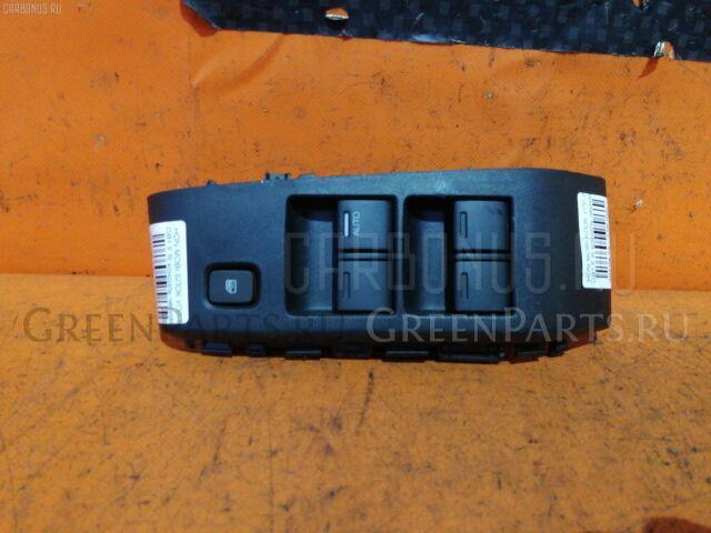 Блок упр-я стеклоподъемниками на Honda Mobilio GB1