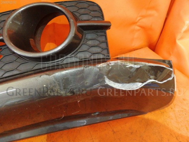 Туманка бамперная на Suzuki SWIFT SPORT ZC31S 021714