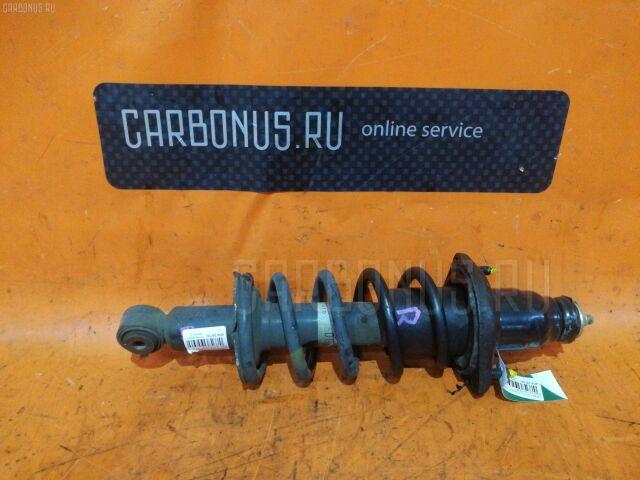 Стойка амортизатора на Honda Civic Ferio ES3 D17A