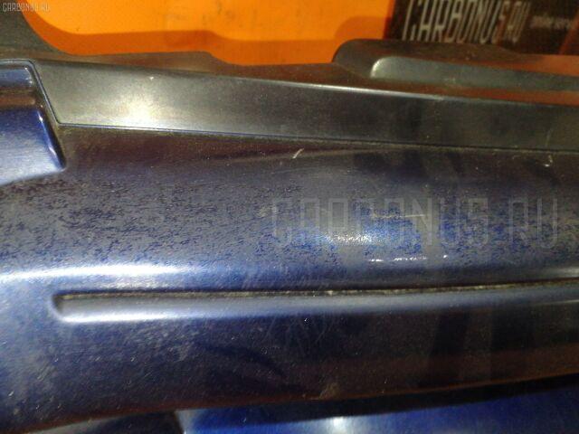 Решетка радиатора на Toyota Ist NCP60