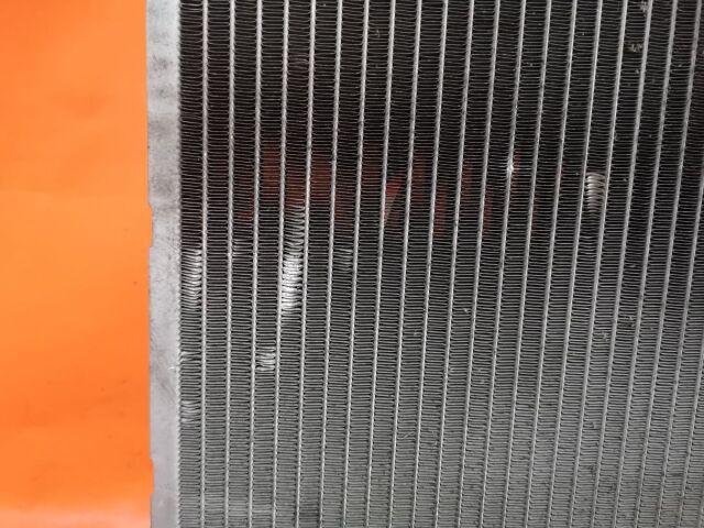 Радиатор двигателя на Toyota Vitz NCP10, NCP13, NCP15 1NZ-FE, 2NZ-FE