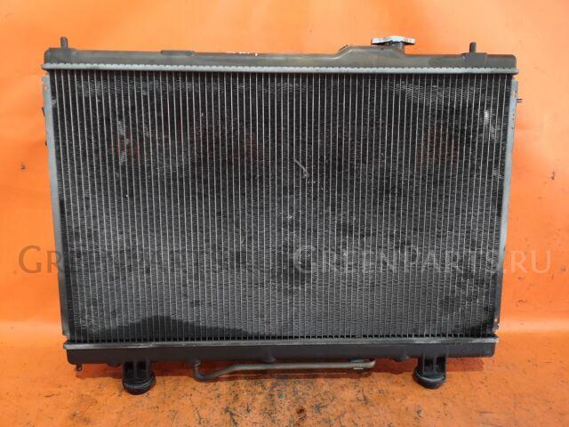 Радиатор двигателя на Toyota Picnic SXM10 3S-FSE