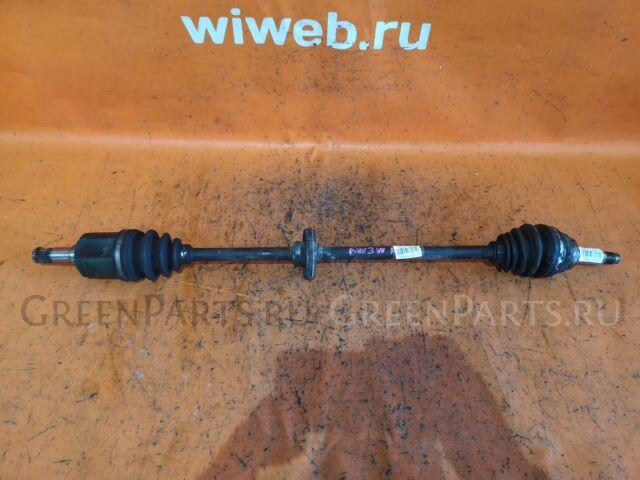 Привод на Mazda Demio DW3W B3