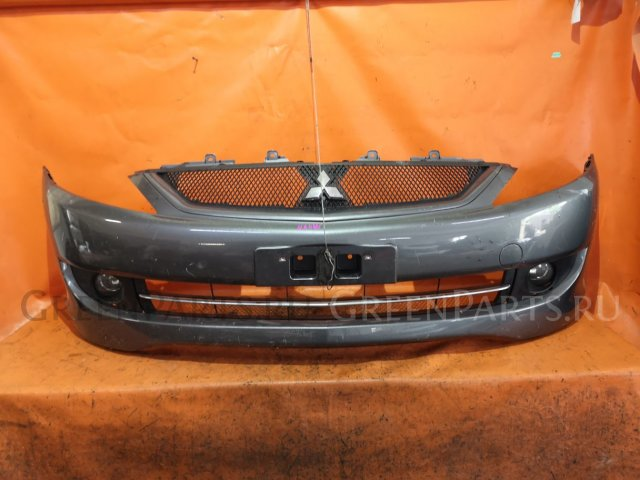 Бампер на Mitsubishi Grandis NA4W 021714