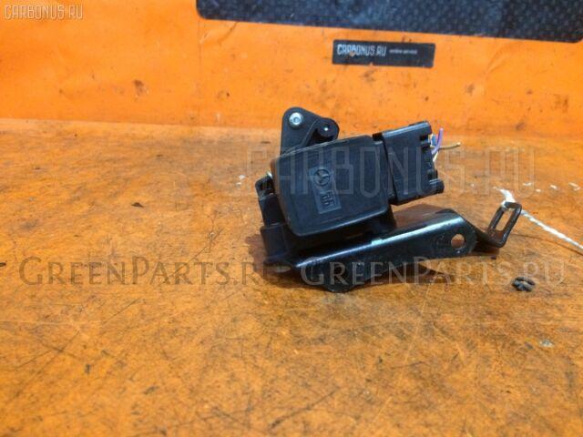 Датчик дроссельной заслонки на Mercedes-benz S-CLASS W140.028, W140.032, W140.033