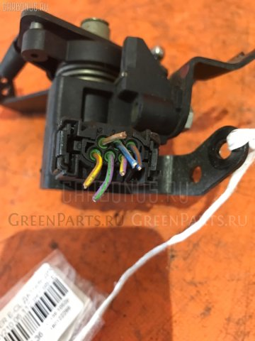 Датчик дроссельной заслонки на Mercedes-benz Vito T638.094, T638.194, T638.294