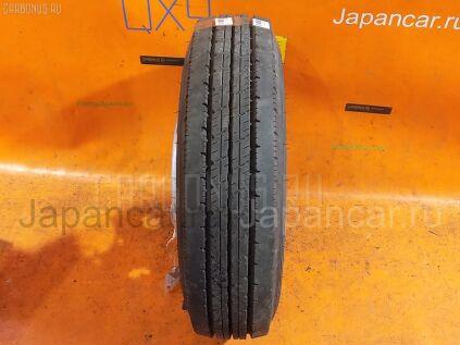 Летнии шины Dunlop Enasave splt38 175/80 15 дюймов б/у во Владивостоке