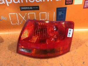 Стоп на Audi A4 8E