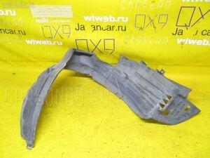 Подкрылок на Honda Stepwgn RF8 K24A