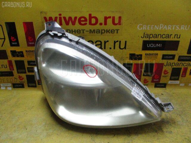 Фара на Mercedes-benz A-CLASS W168.033 1305615055