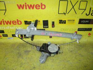 Стеклоподъемный механизм на Mitsubishi Outlander CW5W
